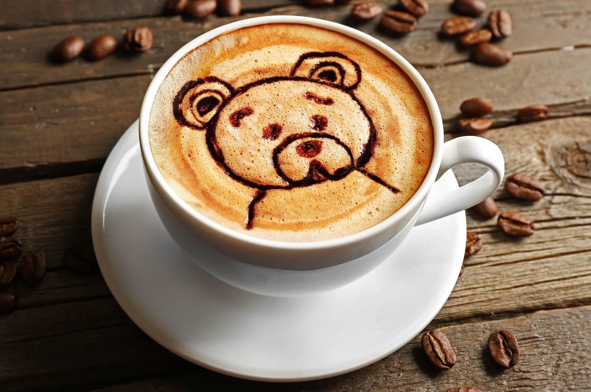Best American Coffe Shops