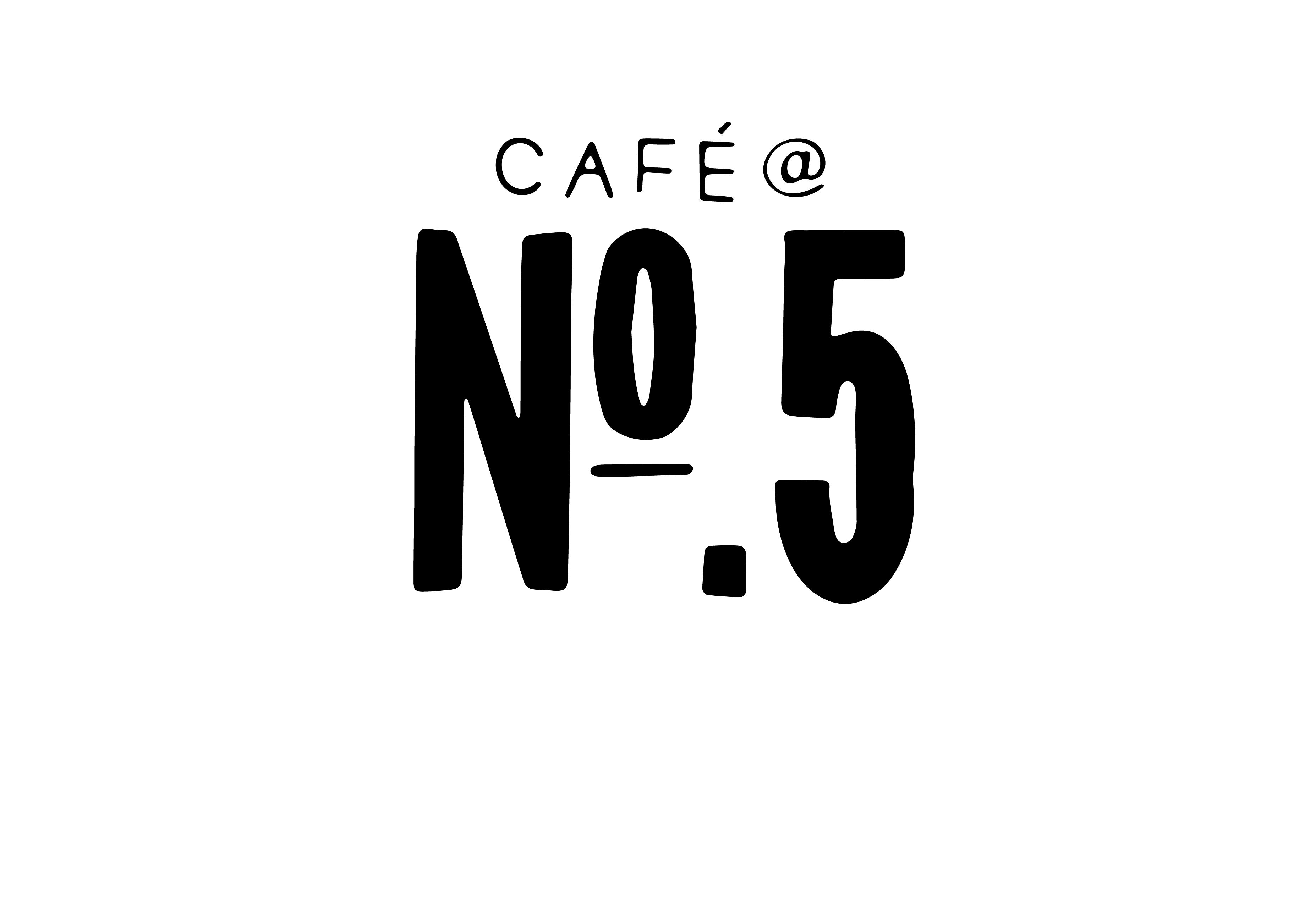 No.5 Cafe